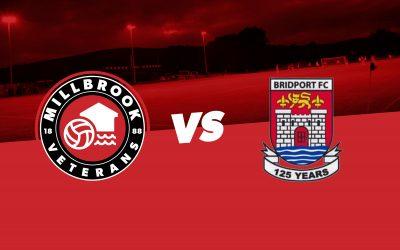 Millbrook 4-0 Bridport