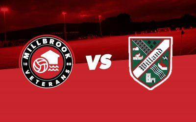 Millbrook 1-2 Willand