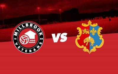 Tavistock 2-2 Millbrook