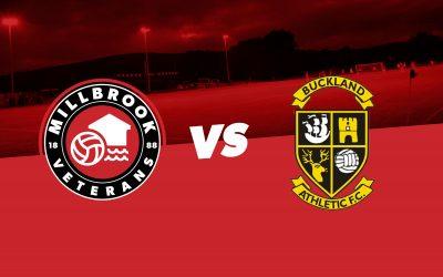 Millbrook 1-3 Buckland