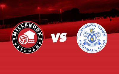 Millbrook 5-2 Clevedon
