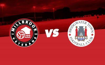 Millbrook 3-3 Bridgwater